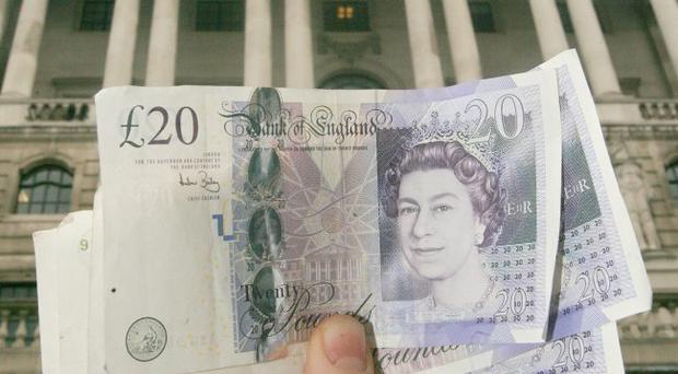 The Bank of England has again left interest rates unchanged