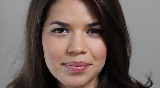 America Ferrera is to star in West End hit Chicago
