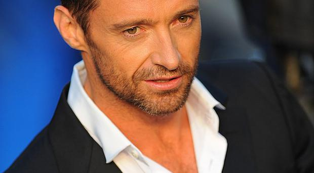 Hugh Jackman's film Real Steel has proved a knockout at the box office