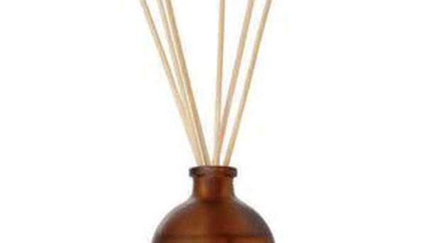 <b>1. Anise Patchouli fragrance diffuser:</b><br/> Compagnie de Provence, £21. Warm the atmosphere with this heady, Eastern-inspired scent. selfridges.com, compagniedeprovence.com
