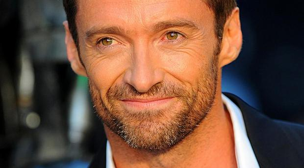 Hugh Jackman is keen to saddle up for a Western