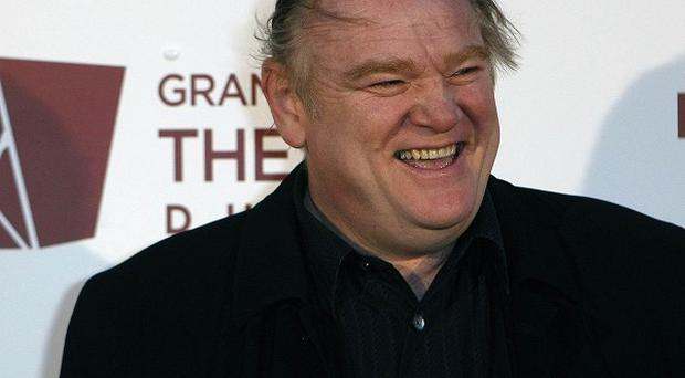 Brendan Gleeson has landed a role in The Company You Keep