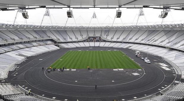 The deal which would have seen West Ham United move into the Olympic Stadium has collapsed, a minister confirmed