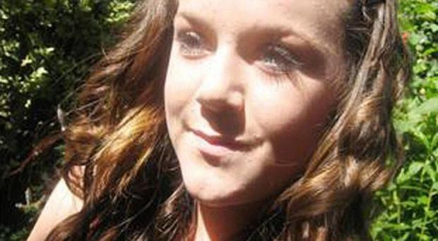 Isobel Reilly died after going into cardiac arrest at Brian Dodgeon's London home
