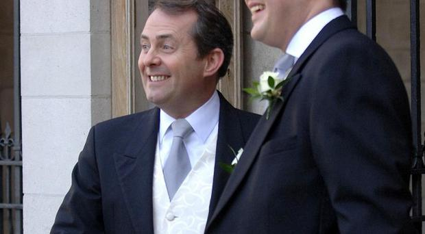 Liam Fox met Adam Werritty 40 times over the past 18 months in the MoD and during visits abroad