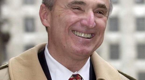 Bill Bratton says the gang problem in the UK is not yet multi-generational