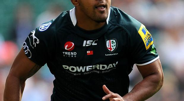 Chris Hala'ufia