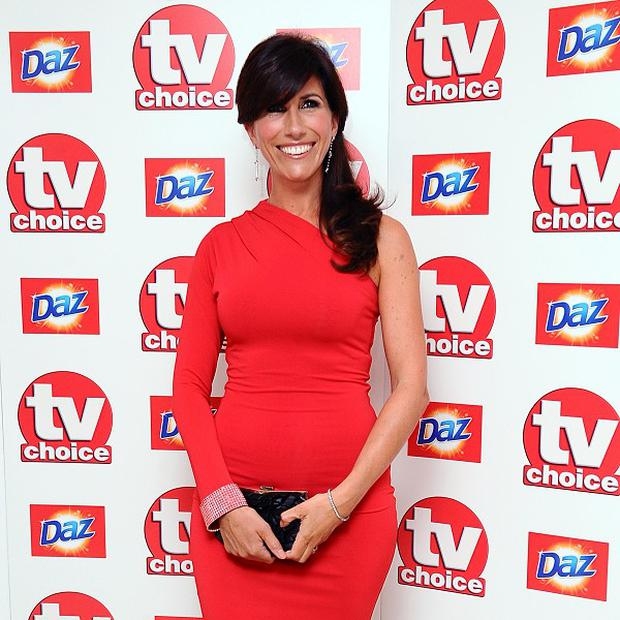 Gaynor Faye has landed a role in Emmerdale