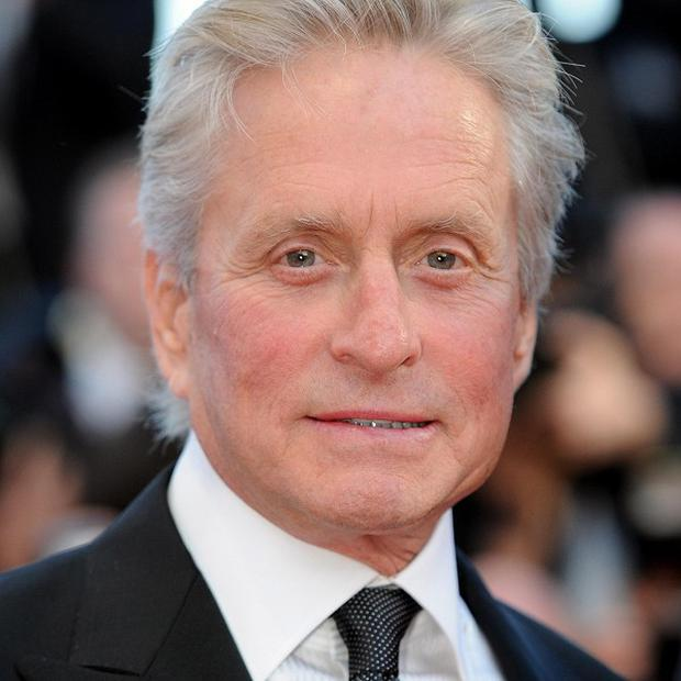 Michael Douglas will be playing Liberace in a new film for HBO