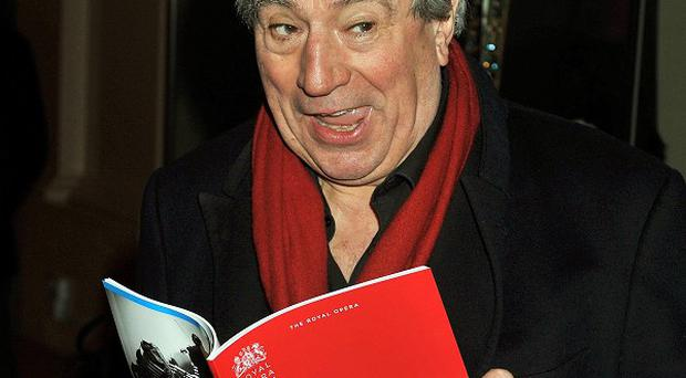 Terry Jones directed and acted in the cult film