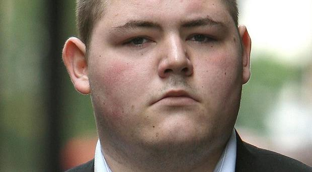 Jamie Waylett, who played Vincent Crabbe in the Harry Potter films, has been charged with violent disorder