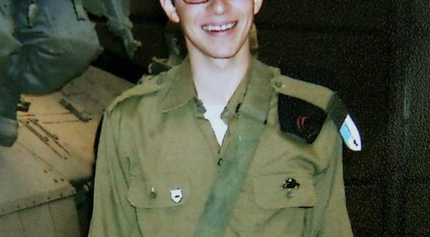 Israeli sergeant Gilad Schalit was captured in a cross-border raid in June 2006