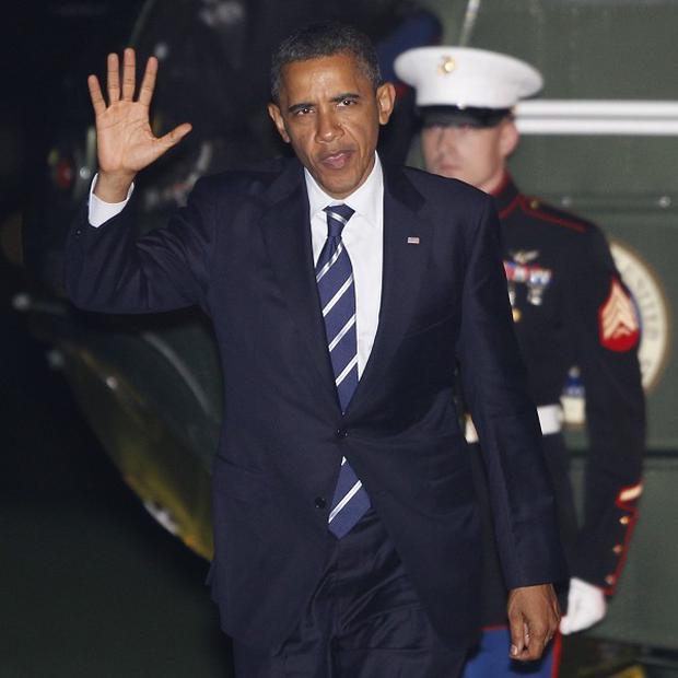 President Barack Obama has seen his multi-billion dollar jobs plan thrown out by the Senate(AP)