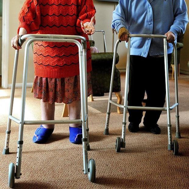 Thousands of pensioners are subjected to abuse, largely by family members or carers, new research has shown
