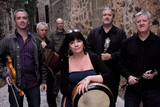 Dervish to play at the Ulster Bank Belfast Festival at Queen's