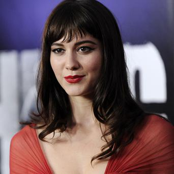 Mary Elizabeth Winstead is excited about the Lincoln film