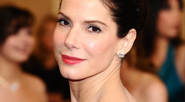 Sandra Bullock will soon star in Extremely Loud And Incredibly Close