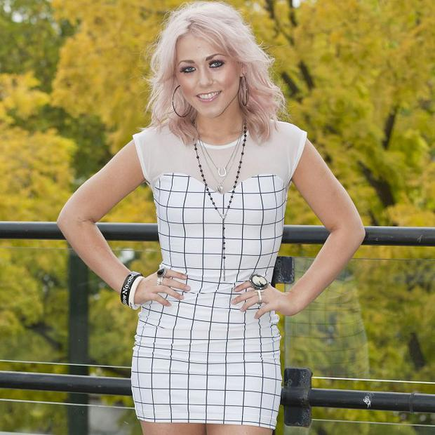 Amelia Lily broke down on the show when she learnt of her fate