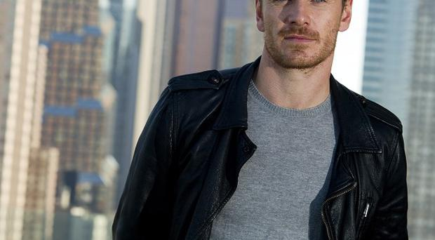 Michael Fassbender is expected to star in 12 Years A Slave