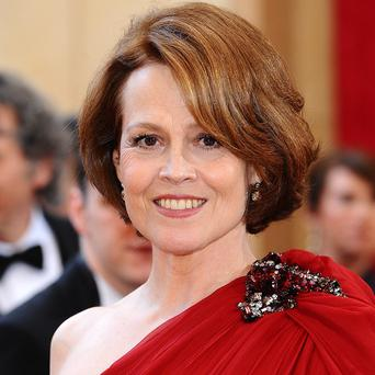Sigourney Weaver's character died in Avatar
