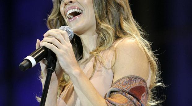 Hilary Swank says she regrets attending the lavish concert in Chechnya