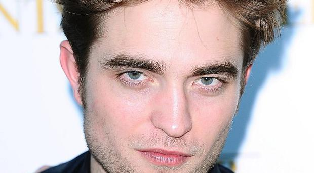 Robert Pattinson is said to have hidden vocal talents