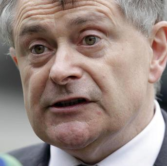 Brendan Howlin said more cuts have to be made as the Croke Park deal on pay and reform is imposed