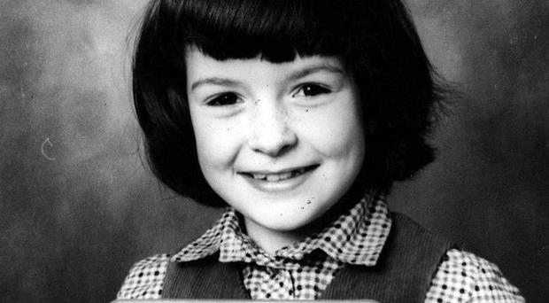 Jennifer Cardy's body was found in a dam six days after she vanished in 1981