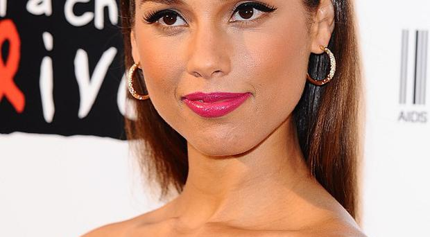 Alicia Keys will play at the concert honouring the late Beatle George Harrison