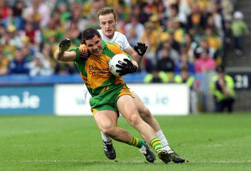 Kevin Cassidy's late, late winner for Donegal against Kildare helped make extra time in that game particularly memorable