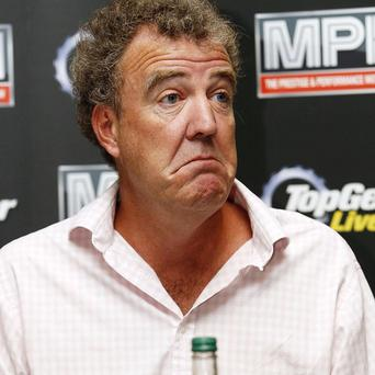 The deal to put Jeremy Clarkson's voice on satnavs ran against BBC policy