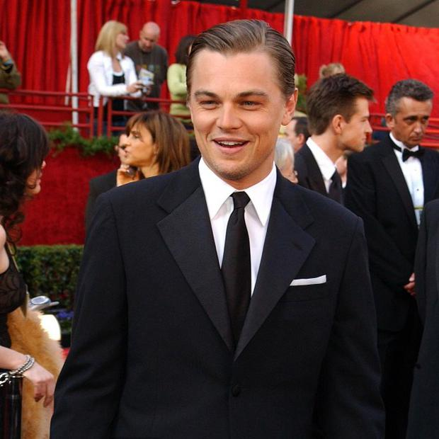 Leonardo DiCaprio is said to be interested in playing the lead