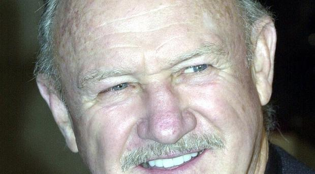 Gene Hackman has said that he doesn't miss life as an actor