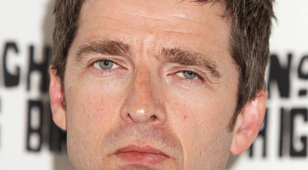 Noel Gallagher has entered the debate on the age of X Factor contestants