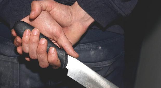Three people have been arrested by Garda over a stabbing in Kilkenny