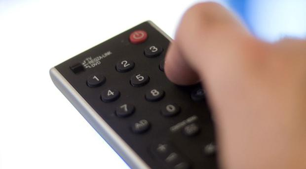 Analogue television signals will end across UK on October 24 2012