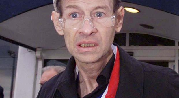Alex Higgins continues to make headlines after his death