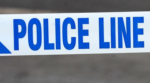 A teenager is in a critical condition after being found with head injuries