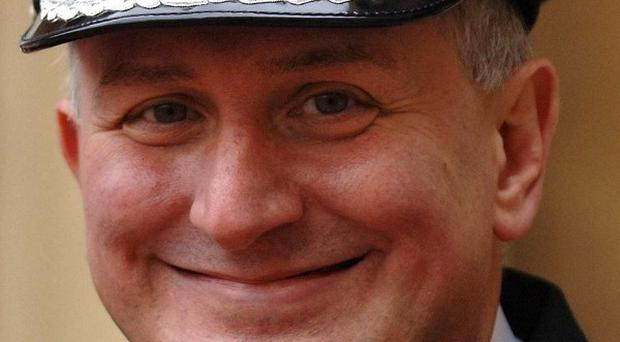 Cleveland police chief Sean Price has criticised the criminal investigation into his conduct after his arrest over allegations of corruption