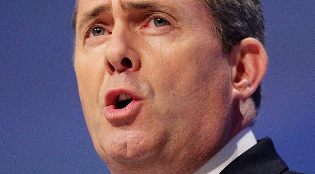 Labour called for the probe into former Defence Secretary Liam Fox to be widened