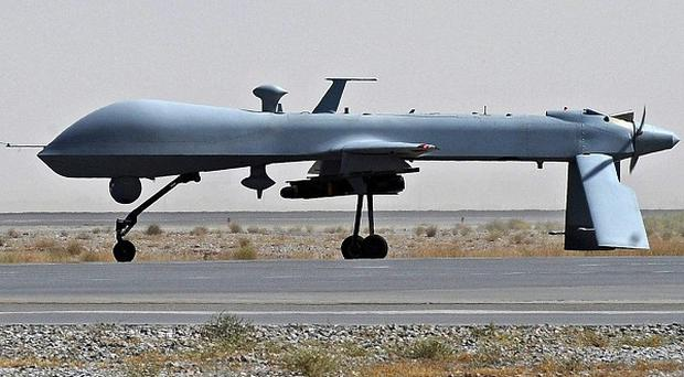Al-Qaida's media chief in Yemen, Ibrahim al-Bana, is understood to have been killed in an air strike by a US drone