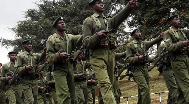 Kenya says it will pursue al-Shabab militants into Somalia (AP)