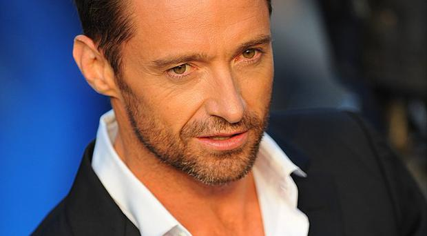 Hugh Jackman said he would consider the Bond role