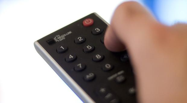 Analogue television signals will end across Ireland on October 24 2012
