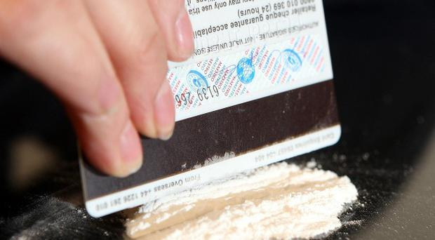 A five million euro haul of cocaine was found at Cork Port