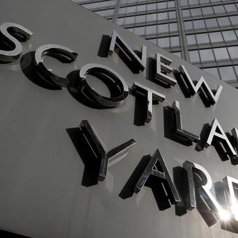 Six Met Police officers claim they were discriminated against for being white