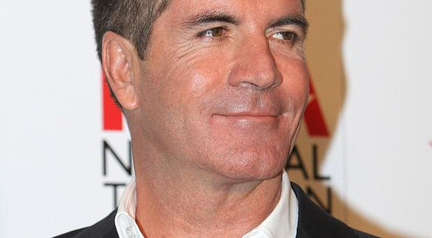 Simon Cowell has spotted a star on this year's X Factor