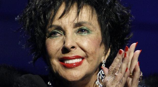 Dame Elizabeth Taylor died in March aged 79