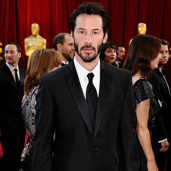 Keanu Reeves is to direct a martial arts movie