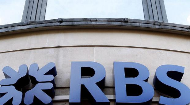 RBS has had its credit rating cut by Fitch